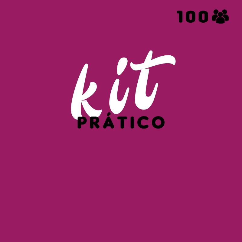 Kit Festa Infantil para 100 Pessoas Melhor Preço Parque São Lucas - Kit Personalizado para Festa Infantil