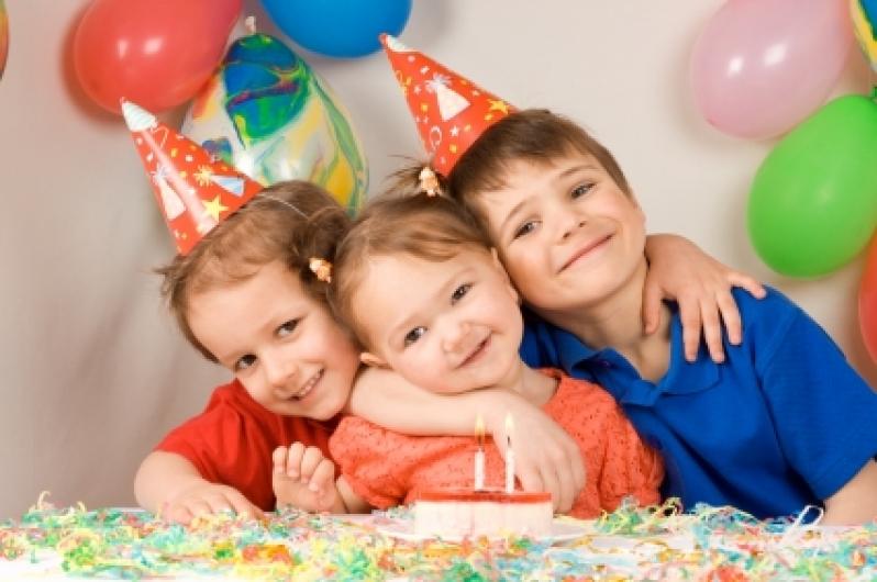 Kit Personalizado para Festa Infantil Melhor Preço Alto da Mooca - Kit Festa Infantil Bolo Doces e Salgados