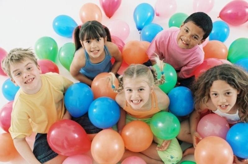Kit Personalizado para Festa Infantil Vila Dila - Kit Festa Infantil
