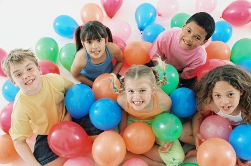 Kit Personalizado para Festa Infantil Aricanduva - Kit Personalizado para Festa Infantil