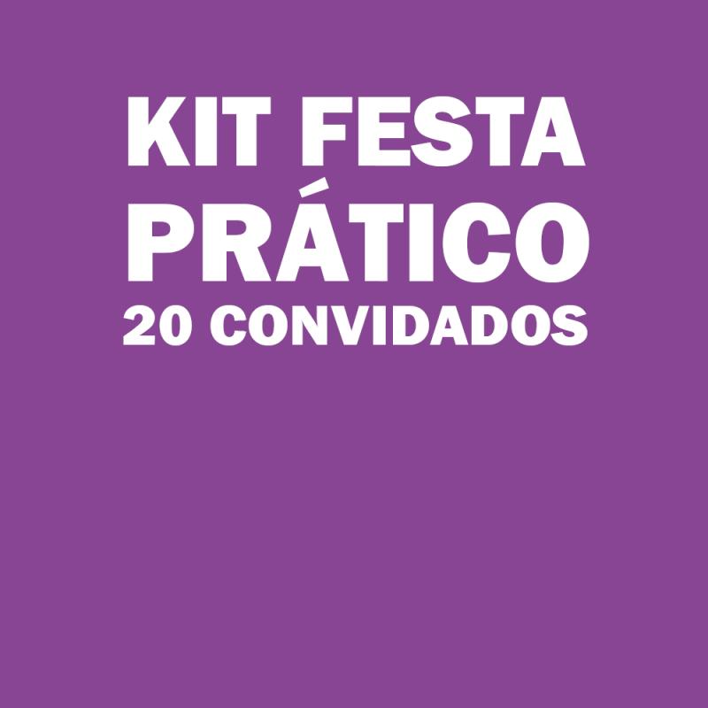 Kit Salgados para Festas Vila Gomes Cardim - Salgados para Festa Assados