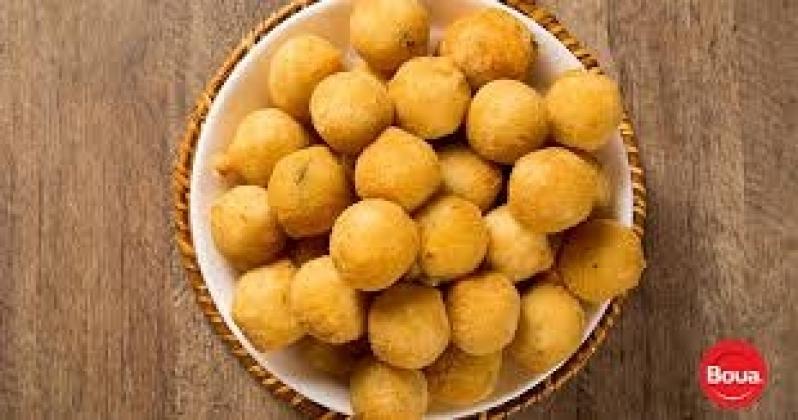 Mini Salgados para Festa para Comprar Sapopemba - Kit Salgados para Festa