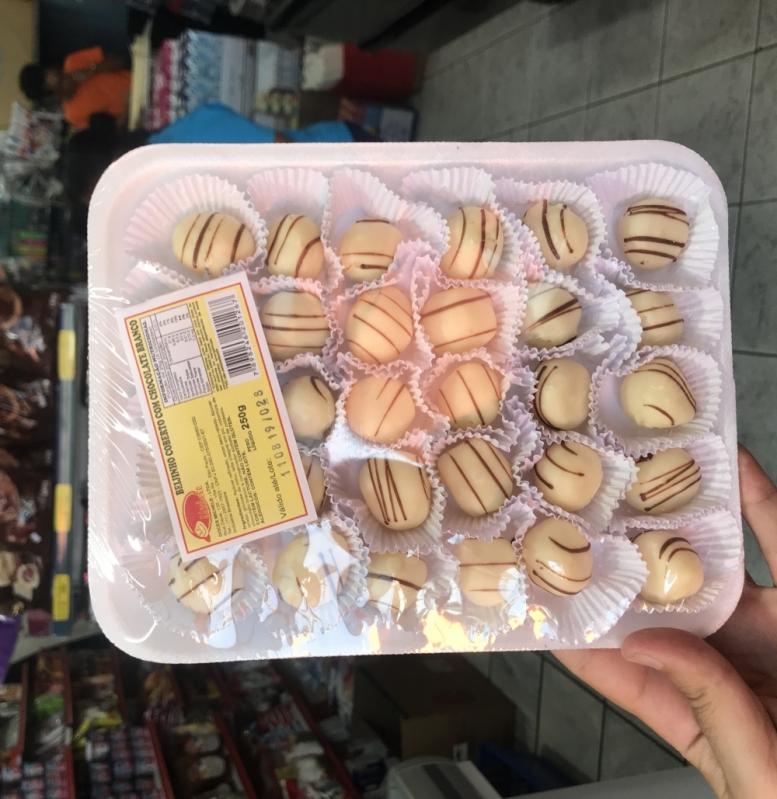 Onde Comprar Doces Finos para Festa Infantil São Bernardo do Campo - Doces Simples para Festa Infantil