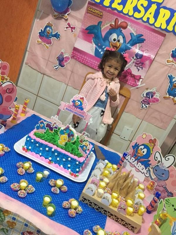 Onde Tem Kit para Festa Infantil Vila Gomes Cardim - Kit Festa Infantil