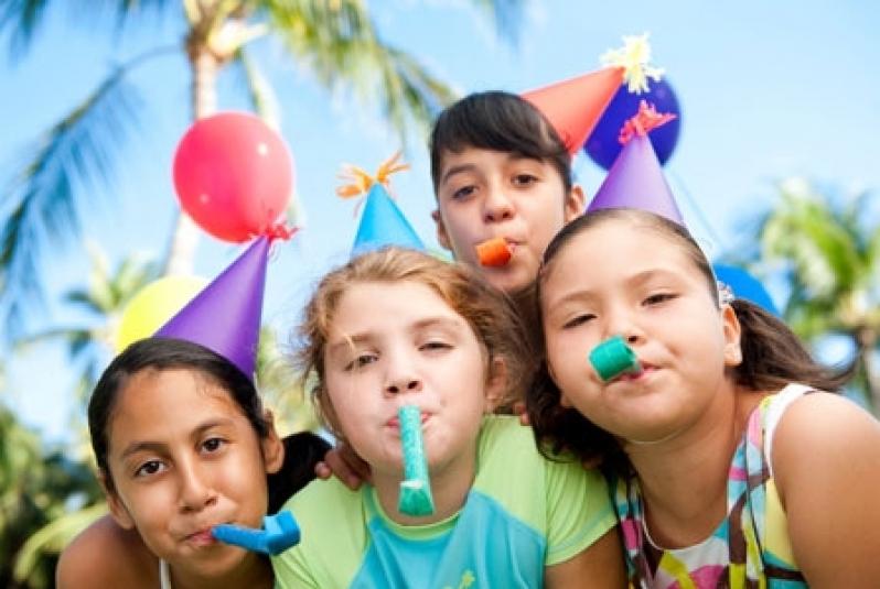 Onde Tem Kit Personalizado para Festa Infantil Jd da Conquista - Kit de Festa Infantil