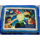 bolo de festa infantil masculino Parque Santa Madalena