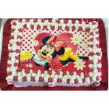 bolo decorado para festa infantil para encomendar Anália Franco