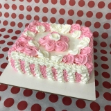 bolo simples para festas infantis Parque Santa Madalena