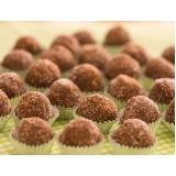 doces para festas infantis simples Itaquera