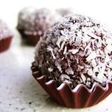 doces simples para festas infantis Anália Franco