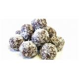doces simples para festas Parque do Carmo