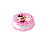 encomendar bolo para festa infantil Poá