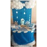 kit de festa de aniversário barato Parque Sonia