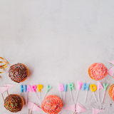 kit festa infantil bolo doces e salgados Aricanduva