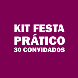 kit festas infantis Vila Vessoni
