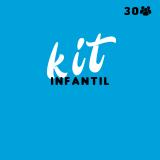 kit para festa Vila Dila