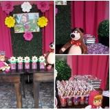 kit personalizado festas infantis Vila Esperança