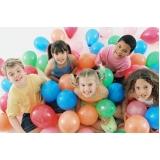 kit personalizado para festa infantil Vila Vessoni