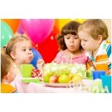 kit de festa infantil