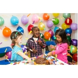 Kit Personalizado para Festa Infantil