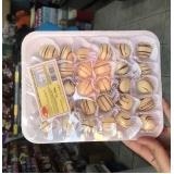 onde comprar doces finos para festa infantil Piqueri