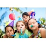 onde tem kit personalizado para festa infantil Parque Santa Madalena