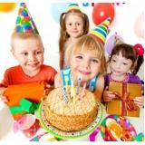 onde vende kit de festa infantil Vila Formosa