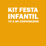 onde vende kit festa infantil Parque do Carmo
