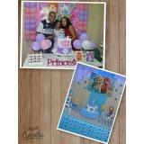 onde vende kit personalizado festa infantil Vila Dalila