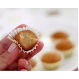 orçamento de doces diferentes para festa Ferraz de Vasconcelos