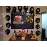 orçamento de kit de festa de aniversário Parque São Lucas