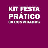 preços de kit festa casamento Vila Dalila