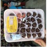 venda de doces finos para festa Jardim Casa Pintada