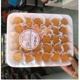 venda de doces para festa de casamento Vila Ré