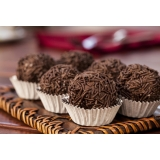 venda de doces simples para festa Jardim Casa Pintada